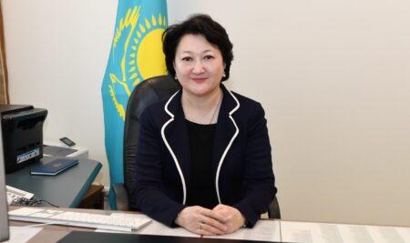 Бүгін – ҚР Мәдениет және спорт министрі Ақтоты Райымқұлованың туған күні