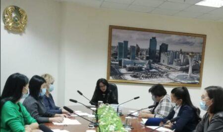 Сағила Нұрланова: Биылғы Жолдауда мәдениет қызметкерлеріне ерекше назар аударылды